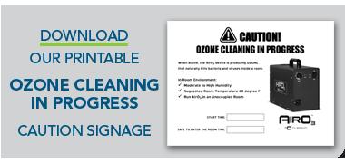 ozone-in-progress-sign